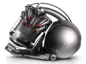 SUMMER HOT DEALS!! Dyson DC 78 Canister Store Display