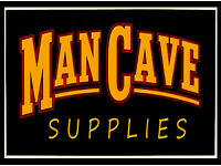 EVERYTHING FOR THE PUB SHED, MAN CAVE - HOME BAR: PUMPS, SIGNS, ADVERTISING MIRRORS, GLASSES, JUGS
