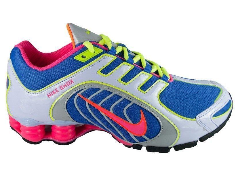Femmes Nike Shox Turbo - Cln Maryavella Shox Collection 97934145018 Vente En Ligne