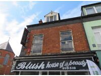 Hairdressers/Barbers to rent