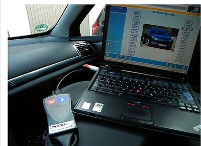 Car Dealer Vin Scanner
