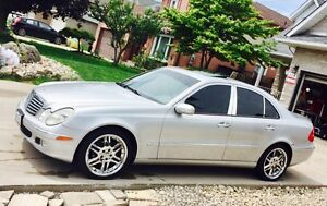 TRADE OR SELL !? 2003 Mercedes Benz E320 - MINT - Ready 2 Go !!