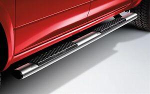 Dodge Ram step sides