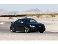 Audi TT / TTS - 270 BHP * Prom, Wedding & Grooms Car * Sports Car Hire * Flexible Self Drive hire.
