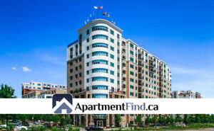 Luxury and modern apartment for rent in Kanata - Dec.1st