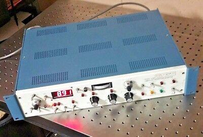 Trig Tek Inc Vibration Protection Monitor 620b