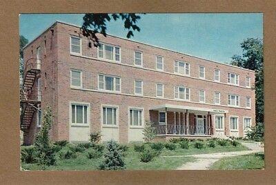 Lawrence,KS Kansas, Grace Pearson Hall, Residence for Women