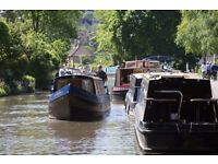 Canal & River Trust - Towpath Charity Fundraisers - Chesterfield £9/Hour-Part Time - Immediate Start