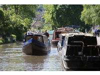 Canal & River Trust - Towpath Charity Fundraisers -Newbury - £9/Hour -Part Time - Immediate Start