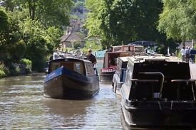 Canal & River Trust - Towpath Fundraisers – Bridgwater and Taunton Canal. £9/Hour -Part Time!