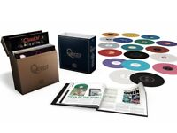 Queen 'Studio Collection'