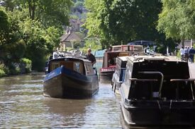 Canal & River Trust - Towpath Charity Fundraisers - Macclesfield £9/Hr -Part Time - Immediate Start