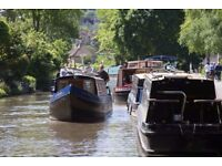 Canal & River Trust - Towpath Fundraisers – £9/Hour -Part Time
