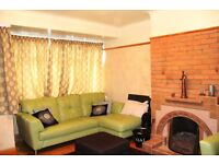 2 Bed Semi Detached House for Rent very near to Sudbury Hill & Northolt Park Stations