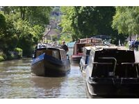 Canal & River Trust - Towpath Fundraisers – Shrewsbury £9/Hour -Part Time