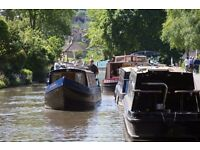 Canal & River Trust - Towpath Fundraisers - Macclesfield - £9/Hour -Part Time - Immediate Start!