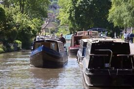 Canal & River Trust - Towpath Charity Fundraisers - Leeds £9/Hour -Part Time - Immediate Start