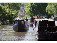 Canal & River Trust - Towpath Fundraisers – Stafford £9/Hour -Part Time