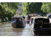 Canal & River Trust - Towpath Charity Fundraisers -Hungerford - £9/Hour -Part Time - Immediate Start