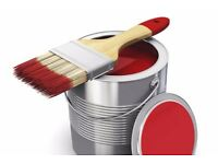 Experienced Painter/Decorator/Handyman/Lifter | LOOKING FOR WORK