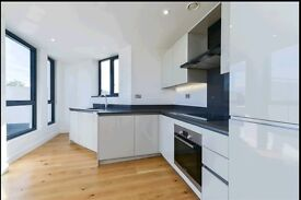 £635 P/w Dalston Open Plan 3 Bedroom Unfurnished 2 Bathrooms