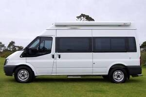 2011 Kea Freedom Motorhome with Solar Charging, Shower & Toilet Albion Park Rail Shellharbour Area Preview