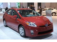 PCO CAB HIRE ***UBER READY*** TOYOTA PRIUS T SPIRIT £200 P/W INSURANCE INCLUDED IN PRICE