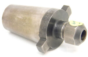 UNIVERSAL-ENGINEERING-KWIK-SWITCH-400-SERIES-Y-DOUBLE-TAPER-COLLET-CHUCK-80419