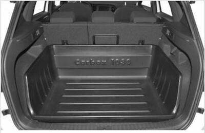 Carbox Classic Yoursize Kofferraumwanne für BMW X6 (F16) Laderaum