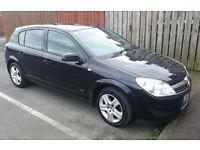2009 Vauxhall Astra 1.4i Active - 5 DOOR - 87K MILES - MOTD to June