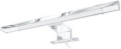 LED Badleuchte, Spiegelleuchte, Spiegelschrankleuchte, Aufsatzleuchte, LED Lampe ()