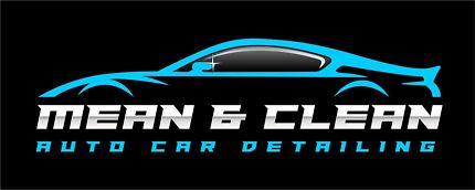 Mean & clean auto car detailing