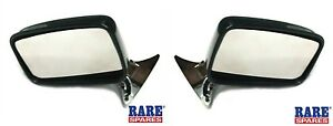 HOLDEN HQ HJ HX HZ LEFT & RIGHT HAND GTS SPORTS MIRROR NEW PAIR FREE POSTAGE
