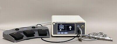 Smith Nephew Dyonics Power Ii Control System W Powermax Elite 72200616