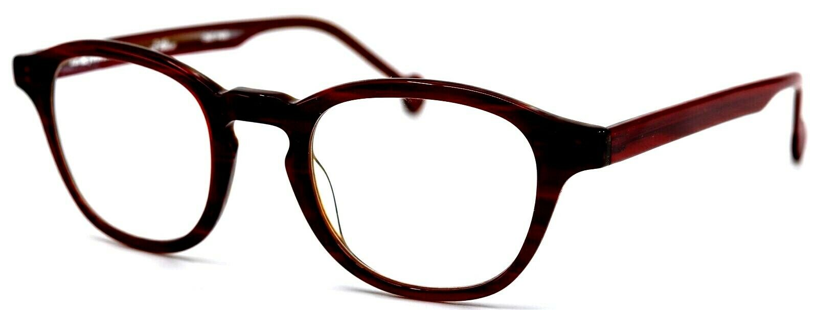 EyeWorks Titanium Red Sunglasses Unisex Brand New Designer L.A