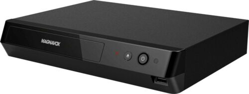 Magnavox - MBP6700P - 4k Ultra HD Blu Ray Player