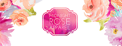 Midnight Rose Apparel