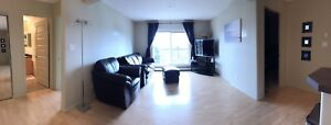 Conveniently located fully furnished 2 Bedroom 2 Bathroom Condo