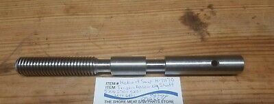 Hobart 5700 5701 5801 6614 6801 Tension Assembly Shaft Replaces 292668