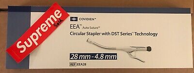 Covidien Eea28 Auto Suture Circular Stapler With Dst Series