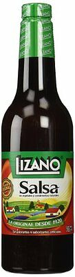 LIZANO SAUCE - SALSA LIZANO - 700 mL - FREE SHIPPING
