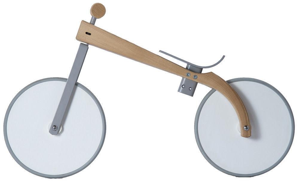 SIBIS Charly, original Laufrad aus Holz, von Sirch, (22207), balance bike