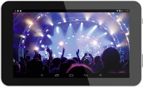 SHOWMODELVERKOOP! 7 Inch Android Tablets Tablet Dual Camera