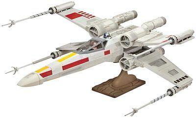 Revell 1:29 Star Wars X-Wing Fighter SnapTite Model Kit 85-1894 RMX851894