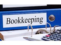 Bookeeper required for small business