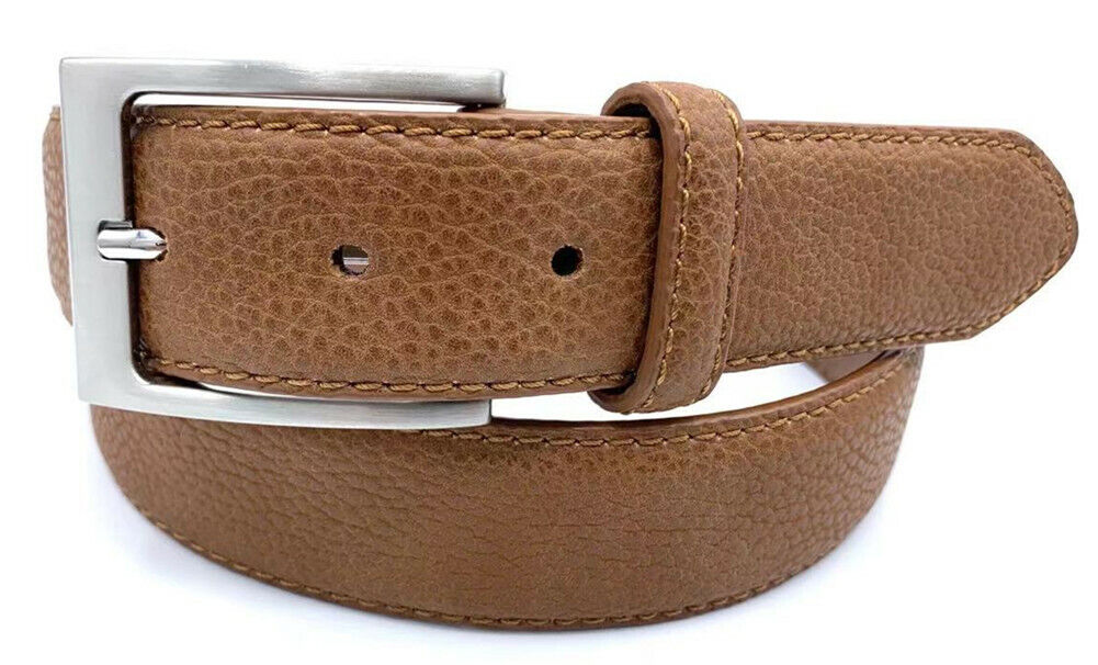 Synthetic Leather Belts for Men Casual Dress Belt Many Colors&Sizes Belts