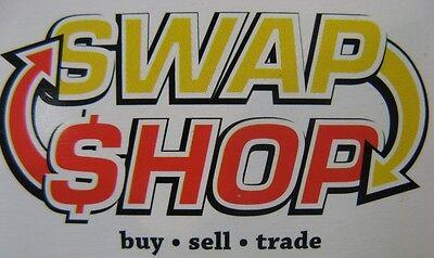 Swap Shop Online