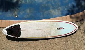 NSP Surfboard 7'10'' Airlie Beach Whitsundays Area Preview