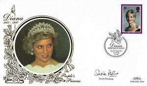1998-PRINCESS-DIANA-SIGNED-CEO-LIGHTHOUSE-AIDS-FOUNDATION-FIRST-DAY-COVER-SHS
