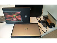 Dell XPS 15 9530 - i7 CPU 4k UHD Screen - Gaming Laptop